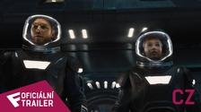 Pasažéři - Oficiální Trailer (CZ) | Fandíme filmu