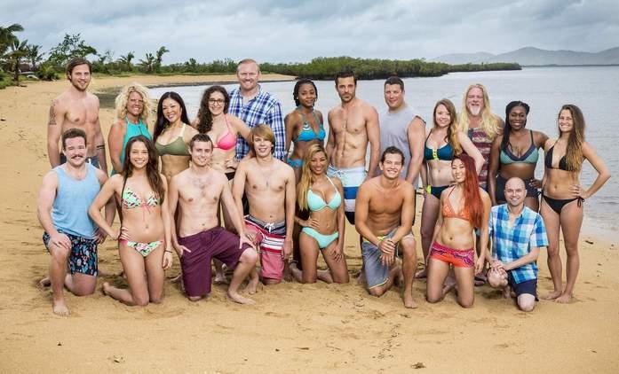 Survivor: Začíná 33. řada, seznamte se   Fandíme seriálům