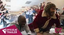 Office Christmas Party - Oficiální Trailer (CZ)   Fandíme filmu