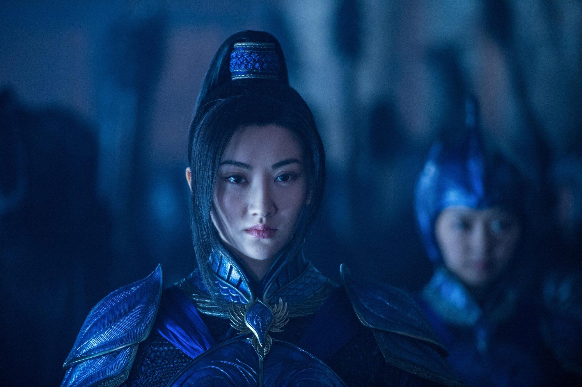 Tian Jing | Fandíme filmu