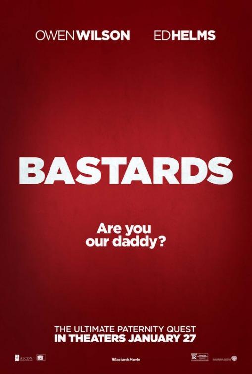 Bastardi na cestě | Fandíme filmu
