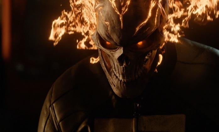 Agents of S.H.I.E.L.D.: První dojmy z nové řady s Ghost Riderem | Fandíme seriálům