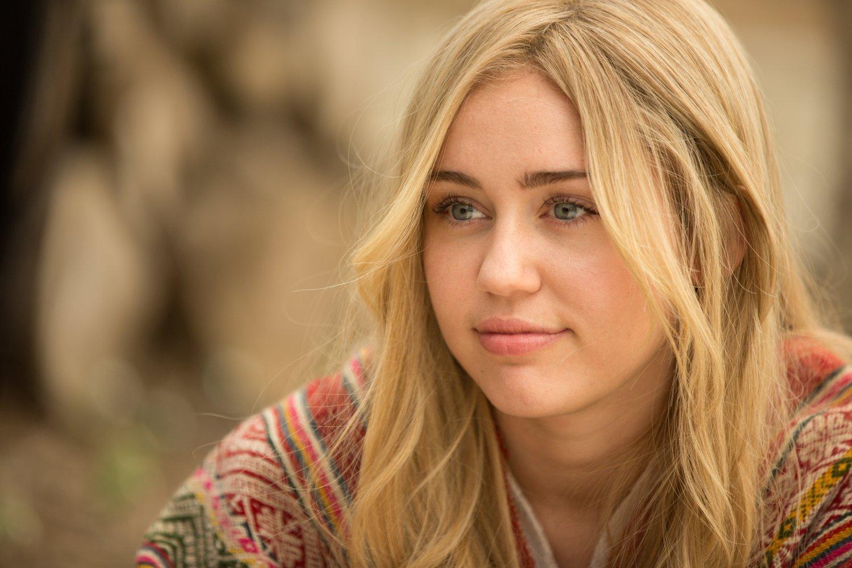 Miley Cyrus | Fandíme filmu