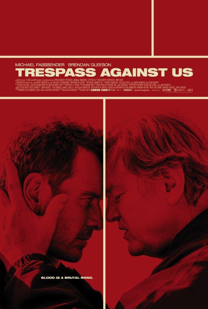 Trespass Against Us | Fandíme filmu