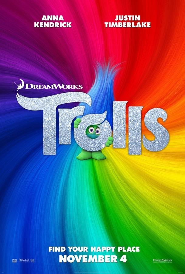 Trollové   Fandíme filmu