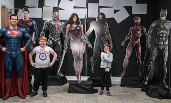 Šéf Time Warneru: DC filmy by mohly být o chloupek lepší   Fandíme filmu