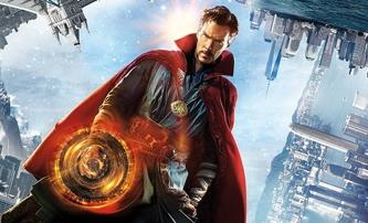 Doctor Strange: Co už víme o pokračování a to nej z jedničky | Fandíme filmu
