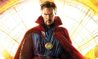 Doctor Strange: Hlavní roli málem nedostal Cumberbatch | Fandíme filmu