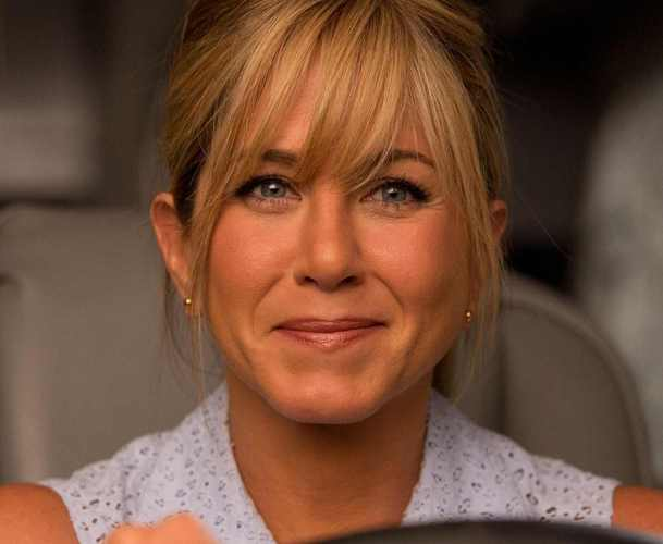 Jennifer Aniston | Fandíme filmu
