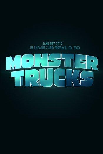 Monster Trucks | Fandíme filmu