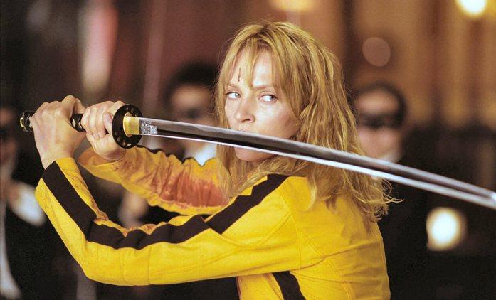 Kill Bill 3: Quentin Tarantino diskutuje s Umou Thurman o pokračování svého hitu   Fandíme filmu