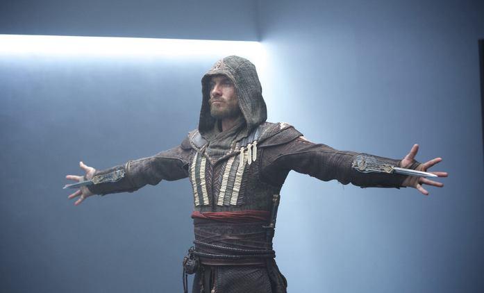 Assassin's Creed: Finální a nejlepší trailer | Fandíme filmu