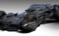 Justice League: Po zuby ozbrojený Batmobil na nové fotce   Fandíme filmu