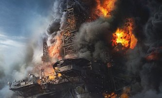 Recenze: Deepwater Horizon: Moře v plamenech | Fandíme filmu