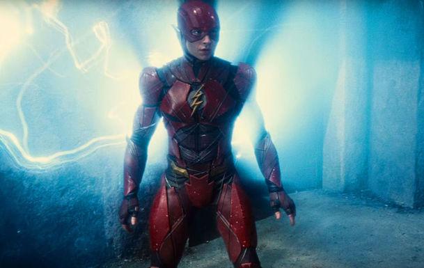 The Flash: Režisér potvrdil, že nás čeká cestování v čase | Fandíme filmu