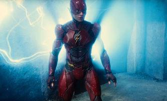 The Flash: Natočí film vyhození režiséři Hana Sola?   Fandíme filmu