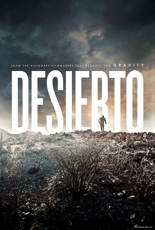 Desierto   Fandíme filmu
