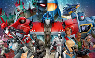 Hasbro: Provázaný svět hraček je stále v přípravě   Fandíme filmu