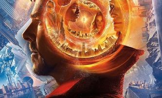 Doctor Strange: Máte možnost vidět 15minutovou ukázku | Fandíme filmu