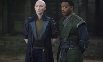 Doctor Strange: Potitulková scéna | Fandíme filmu