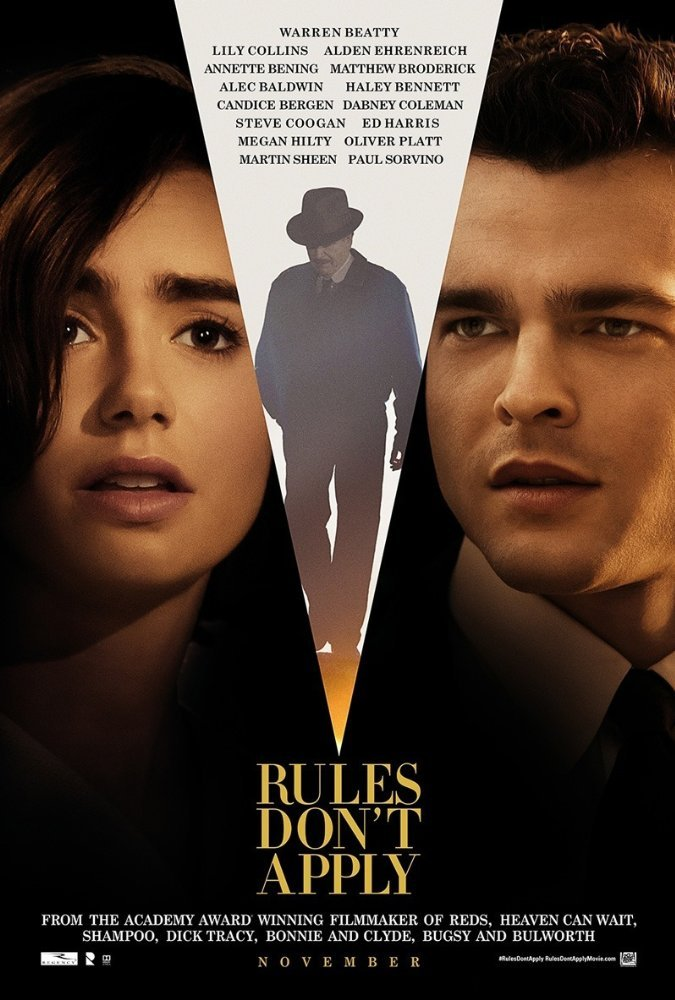 Pravidla neplatí | Fandíme filmu