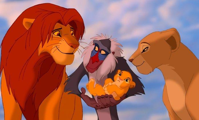 Lví král: Hraná verze si vybrala scenáristu | Fandíme filmu