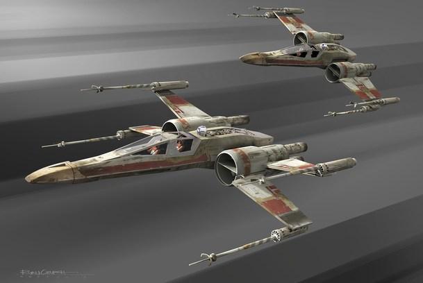 Star Wars: Budou pokračovat v příběhu Skywalkerů i po Epizodě IX?   Fandíme filmu
