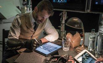 Snow Steam Iron: Zack Snyder se opět pustil do natáčení | Fandíme filmu