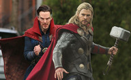 Thor Ragnarok: Sam Neill, Doctor Strange a Daryl | Fandíme filmu