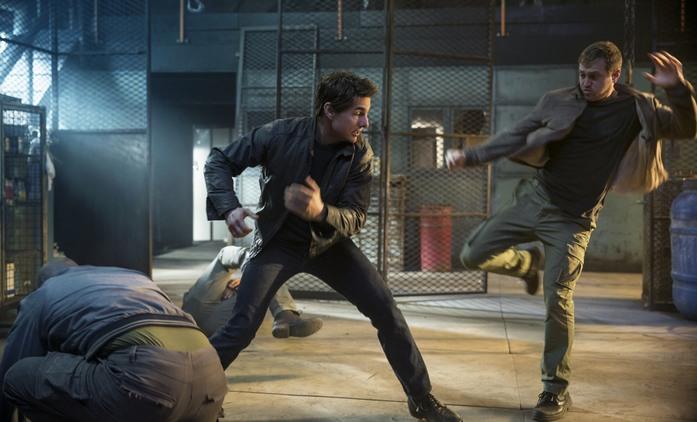 Jack Reacher 2: Natáčení akce v novém featurettu | Fandíme filmu