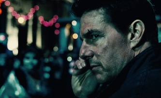 Jack Reacher 2: Ukazují trailery výrazně jiný film? | Fandíme filmu