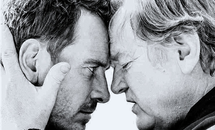 Trespass Against Us: Fassbender vs. Gleeson, syn vs. otec | Fandíme filmu