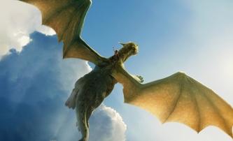 Recenze: Můj kamarád drak   Fandíme filmu