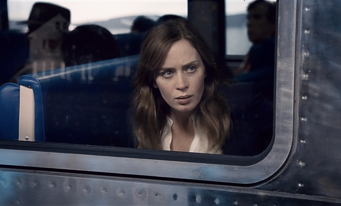 Dívka ve vlaku: První dojmy z psychologického thrilleru | Fandíme filmu