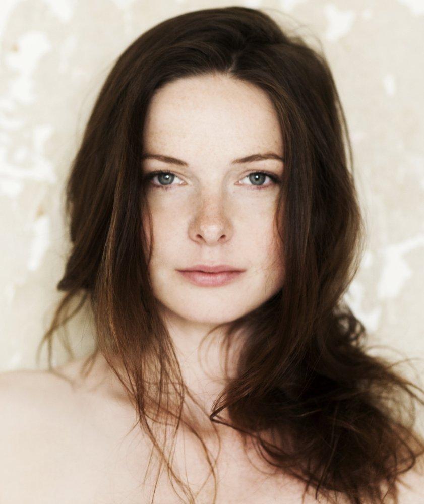 Rebecca Ferguson | Fandíme filmu
