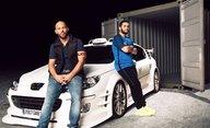 Taxi: Chystá se pátý díl francouzské akční komedie   Fandíme filmu
