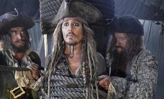 Piráti z Karibiku 5: Nová synopse odhaluje Jackovo dobrodružství | Fandíme filmu