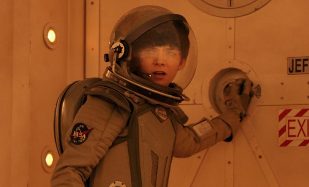 The Space Between Us: Trailer slibuje správně feel good sci-fi   Fandíme filmu