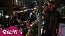 Jack Reacher: Nevracej se - Oficiální Trailer #2 (CZ) | Fandíme filmu