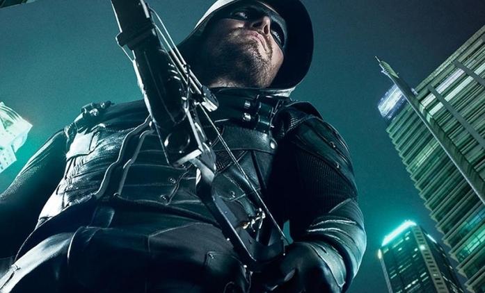 Arrow: Pátá sezona uzavře jednu kapitolu a změní celý seriál | Fandíme seriálům