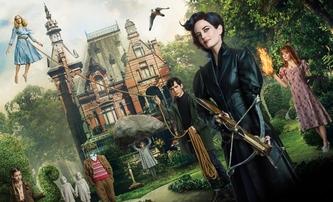 Recenze: Sirotčinec slečny Peregrinové pro podivné děti | Fandíme filmu