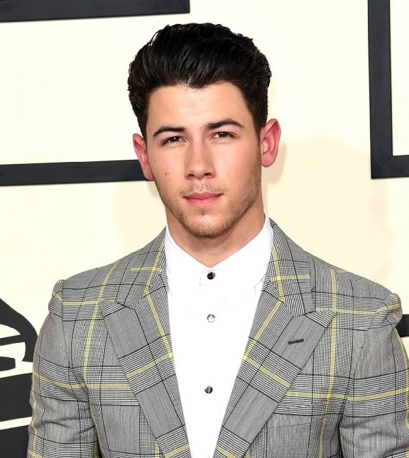 Nick Jonas | Fandíme filmu
