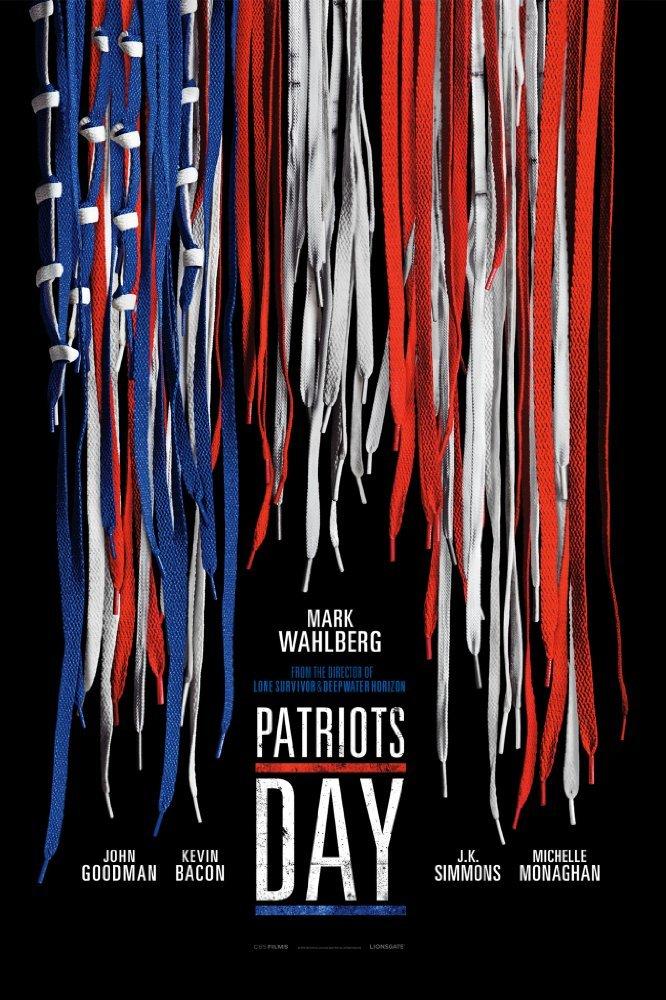 Den patriotů | Fandíme filmu