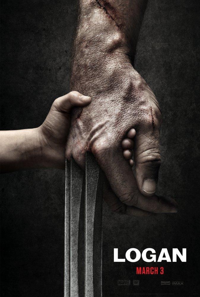 Logan | Fandíme filmu