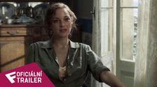 Spojenci - Oficiální Trailer | Fandíme filmu