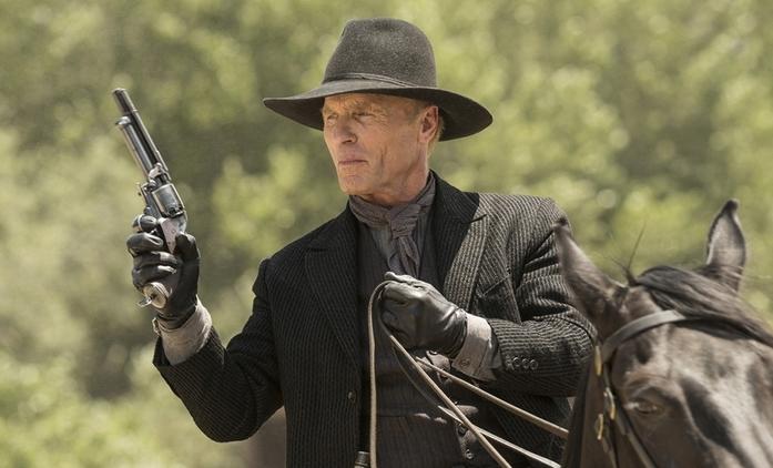 Westworld: HBO předčasně uvolnilo druhou epizodu | Fandíme seriálům