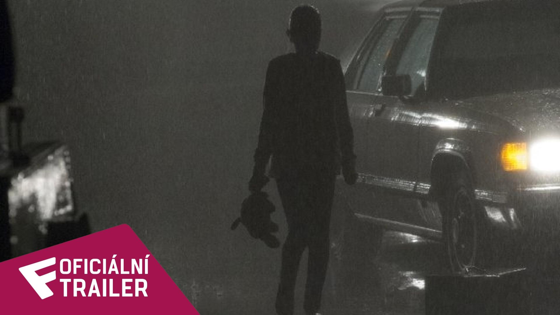 The Monster - Oficiální Trailer | Fandíme filmu