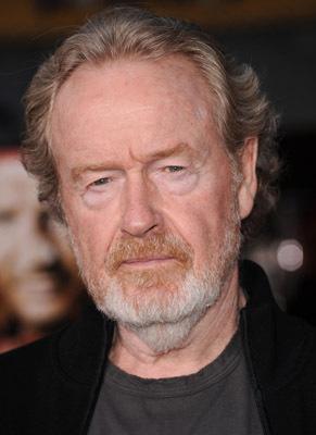 Ridley Scott | Fandíme filmu
