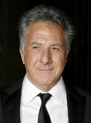 Dustin Hoffman | Fandíme filmu