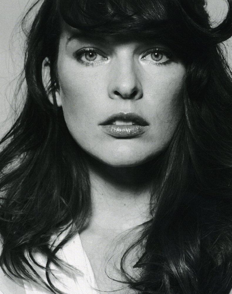 Milla Jovovich | Fandíme filmu